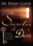 Los Secretos De Dios (The Secret Things Of God) Paperback
