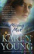 Missing Max Paperback