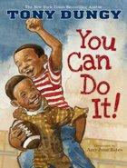 You Can Do It Hardback