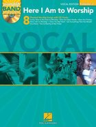 Here I Am to Worship: Vocal Edition Music Book Paperback