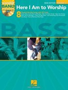 Here I Am to Worship: Bass Edition Music Book Paperback