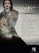 Music Inspired By the Motion Picture Amazing Grace Music Book