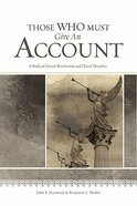 Those Who Must Give An Account Hardback