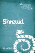 Shrewd Paperback