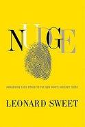 Nudge Paperback