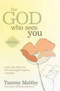 God Who Sees You Paperback