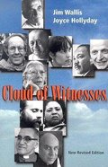 Cloud of Witnesses Paperback