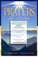 Prayers That Avail Much Commemorative Edition (Prayers That Avail Much Series) Paperback