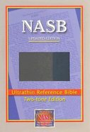 NASB Ultrathin Reference Blue/Gray