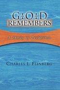 God Remembers