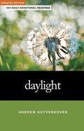 Daylight Paperback