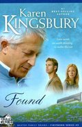 Found (Large Print) (#03 in Firstborn Series)