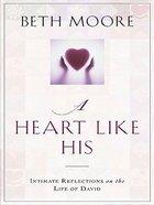 A Heart Like Jesus (Large Print) Paperback