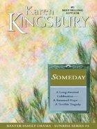 Someday (Largr Print) (#03 in Sunrise Series) Paperback