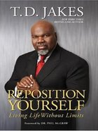 Reposition Yourself (Large Print) Paperback