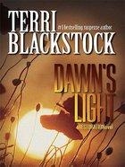 Dawn's Light (Large Print) (#04 in Restoration Novels Series) Paperback