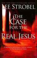 The Case For the Real Jesus (Large Print) Paperback