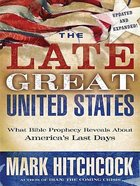 The Late Great United States (Large Print)