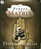Prayer Matrix CD