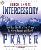 Intercessory Prayer (7 Cd's Unabridged) CD