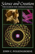 Science & Creation Paperback