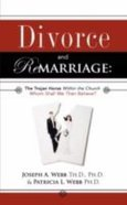 Divorce & Remarriage Paperback