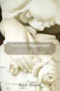 Freeing the Oppressed Paperback