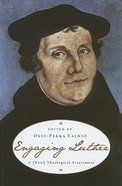 Engaging Luther Hardback