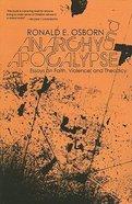 Anarchy and Apocalypse Hardback