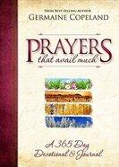 Prayers That Avail Much (Prayers That Avail Much Series) eBook