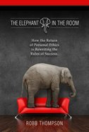 The Elephant in the Room Paperback