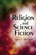 Religion and Science Fiction Paperback