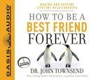 How to Be a Best Friend Forever (Unabridged, 3cds)