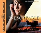 Inescapable (Unabridged, 8 Cds) CD