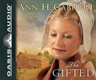 The Gifted (Unabridged, 12 Cds)