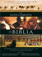 Guia Completa De La Biblia (Complete Guide To The Bible) Paperback