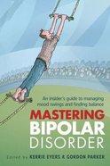 Mastering Bipolar Disorder Paperback