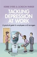 Tackling Depression At Work Paperback
