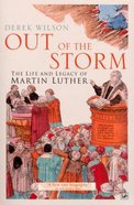 Out of the Storm Paperback