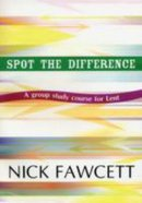 Spot the Difference Paperback
