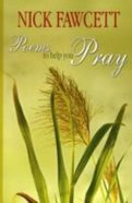 Poems to Help You Pray Paperback
