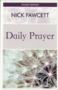 Daily Prayer (Pocket Edition) Paperback