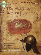The Story of Mansoul (Booklet With Cd-rom) Booklet