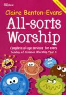 All-Sorts Worship (Year C) Paperback