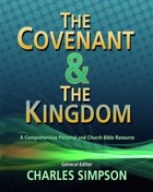 The Covenant and Kingdom Paperback