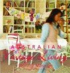 Australian Vintage Living Hardback