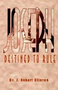 Joseph Destined to Rule Paperback