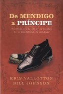 Derechos Y Privilegios (Supernatural Ways Of Royalty) Paperback