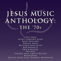 Jesus Music Anthology
