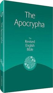 Reb Apocrypha Text